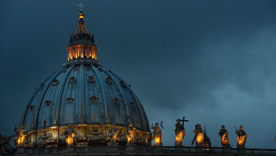 Sixtinische Kapelle: Ort des Konklaves