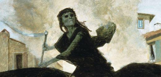 Volker Reinhardt über Pest und Corona: »Epidemien locken die bösen Kräfte hervor«