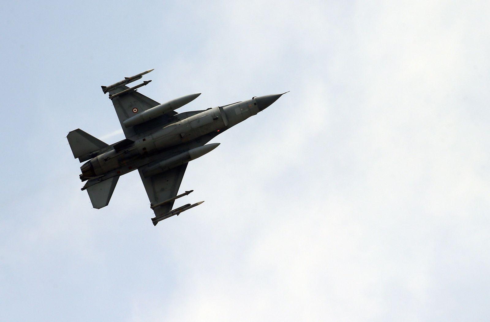 Incirlik/ Türkisches Jet