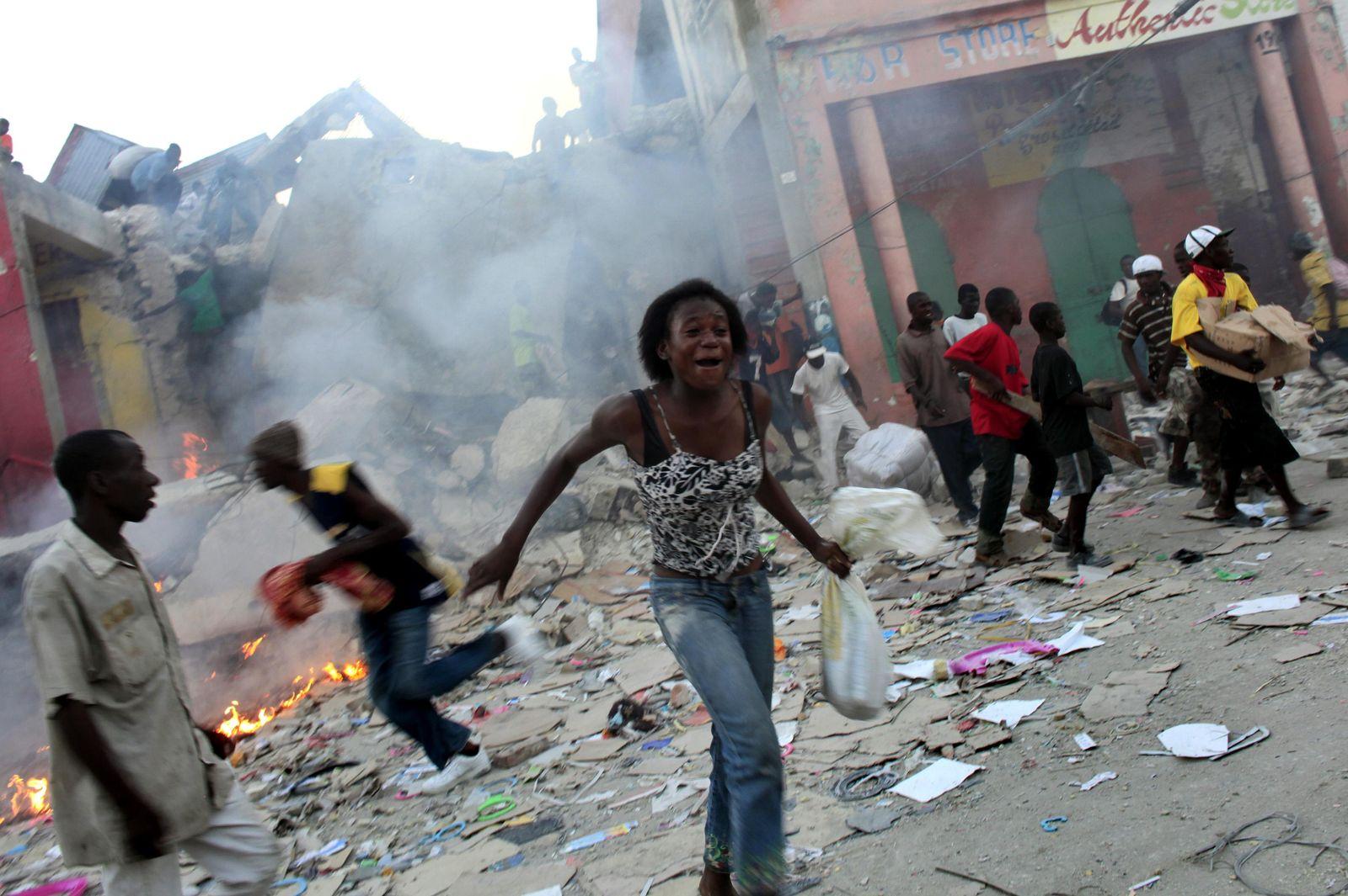 Erdbeben Haiti BiGa #01