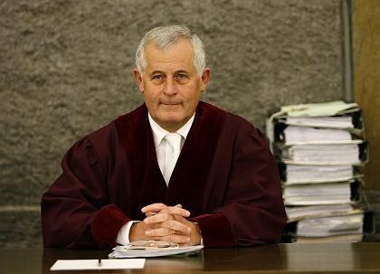 Richter Tolksdorf: Reise geht nach Hamburg