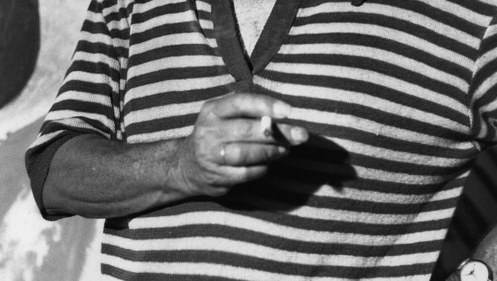 Nazi-Raubkunst: Die Picassos im Zollamt