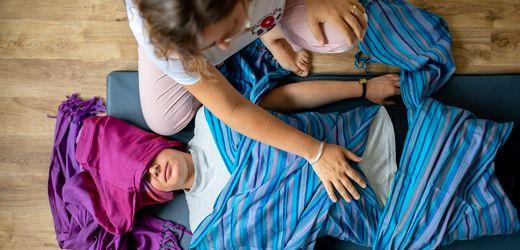 Mit der Doula zur Geburt: So läuft die Geburtsbegleitung in Deutschland