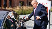 In Deutschland fahren eine Million E-Autos