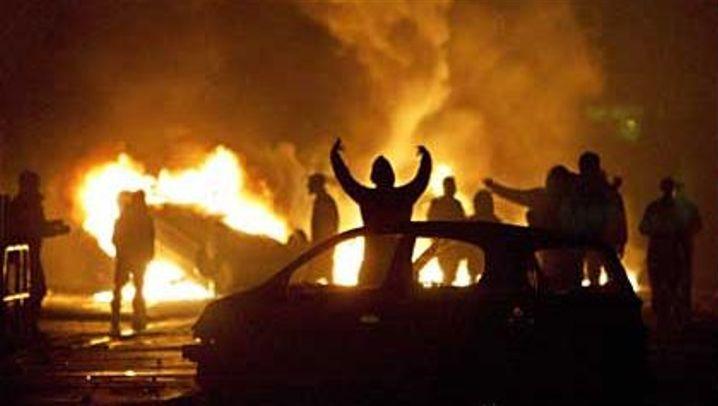 Paris: Aufruhr in den Satellitenstädten