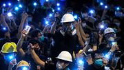Behörden in Hongkong erhalten von Facebook vorerst keine Daten mehr