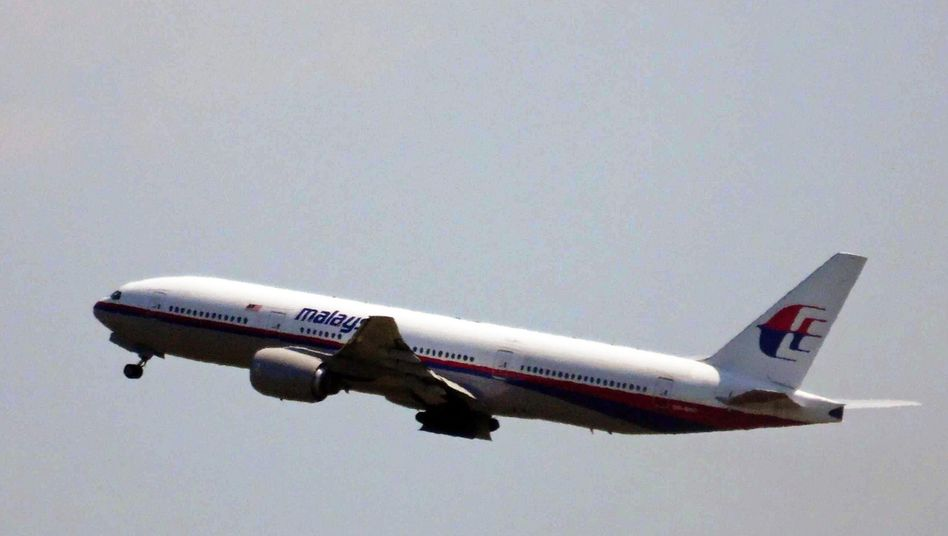 """Flug MH17 beim Start in Amsterdam: """"Man denkt nicht darüber nach, eine andere Route zu wählen"""""""