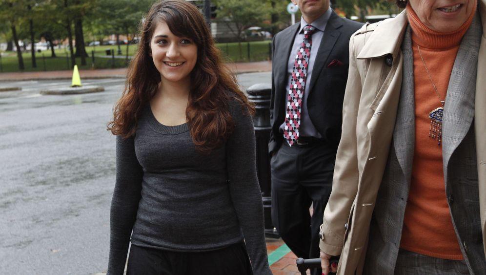Gebetsbanner an US-Schule: Jessicas atheistischer Kreuzzug