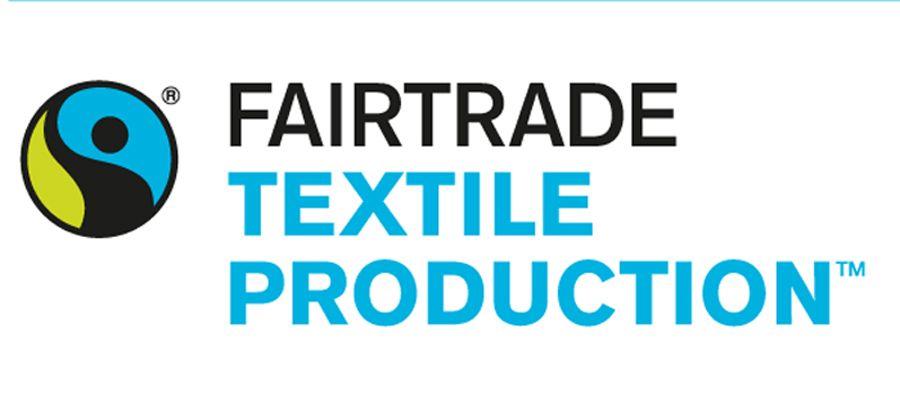 EINMALIGE VERWENDUNG FAIRTRAID / Textil