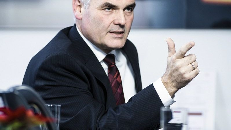 Manager Schmallenbach: »Schwarz-Weiß-Debatte ohne Fakten«