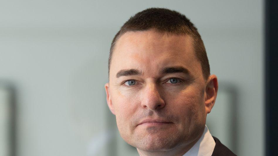 Investor Windhorst: »Es droht keine Pfändung!«