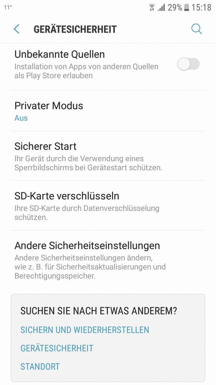 Facebook Blockieren Erkennen