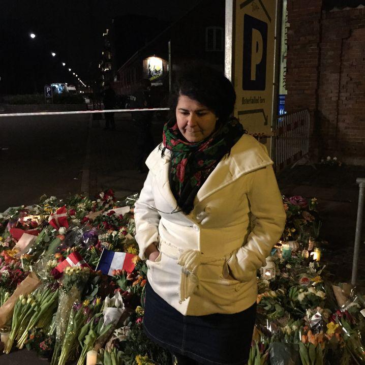 Aktivistin Jaleh Tavakoli: Es war kein Scherz
