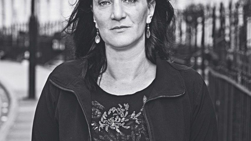 Schriftstellerin Mora Sonderlinge und Querköpfe
