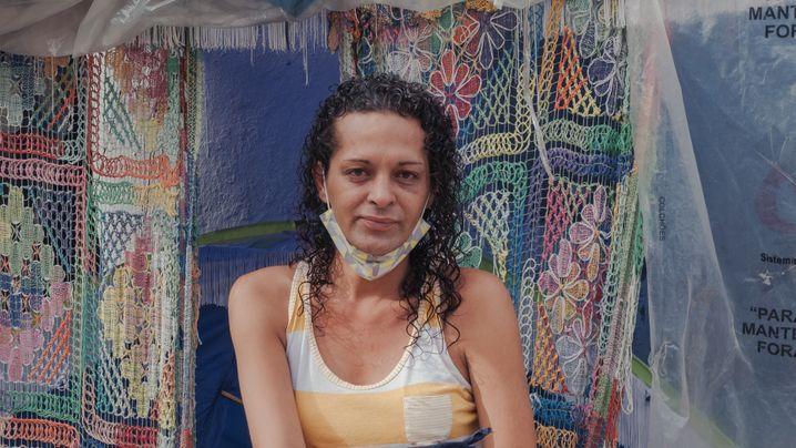 Life on the Streets of São Paulo