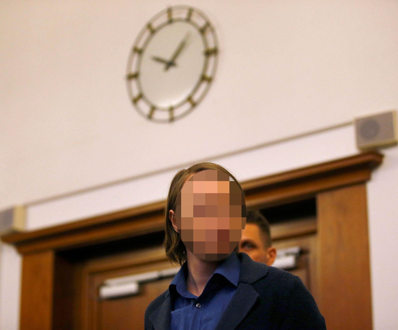 BVB/ Anschlag/ Prozess/ Sergej W.