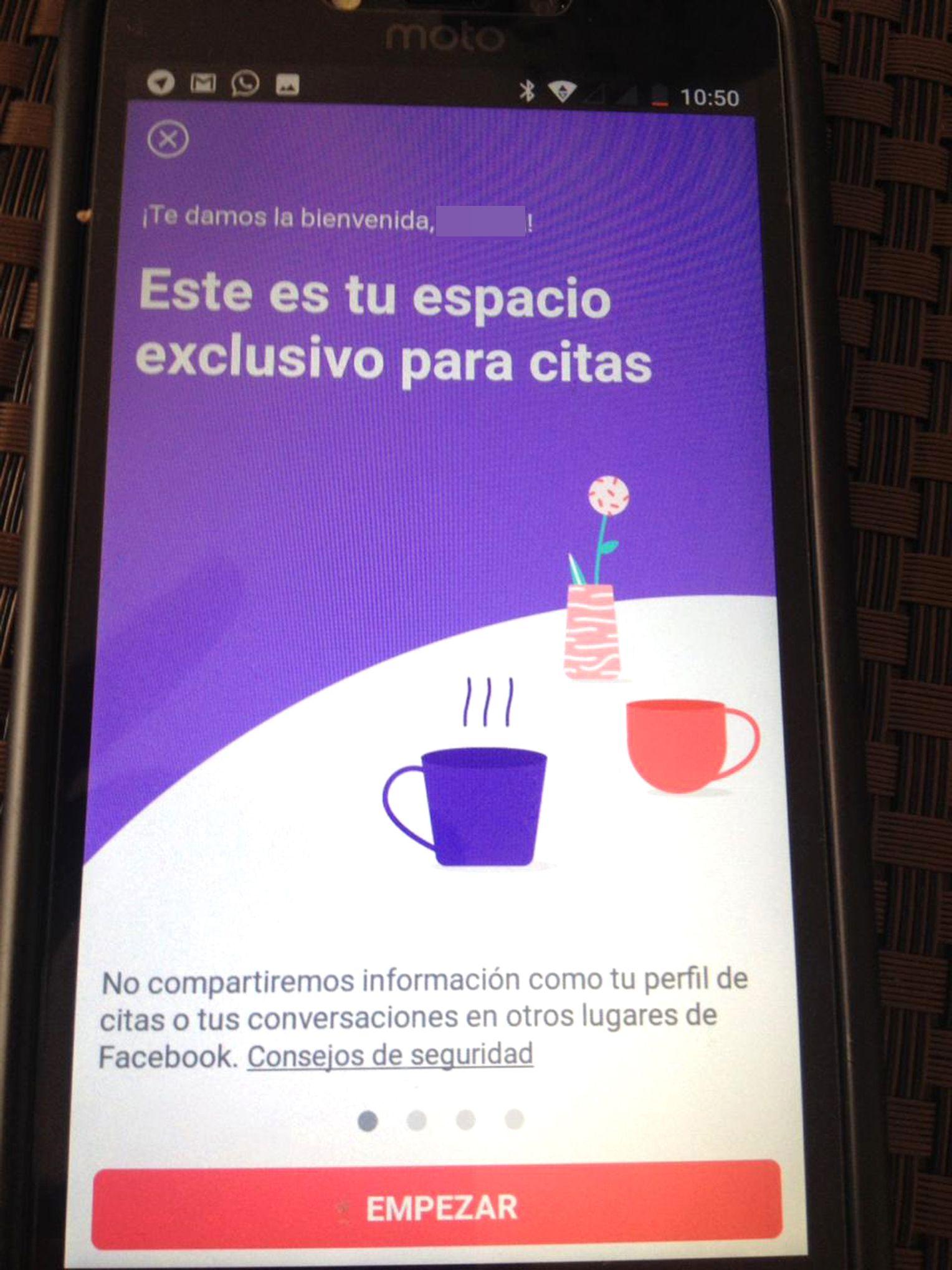 Facebook Dating se lansează și în România