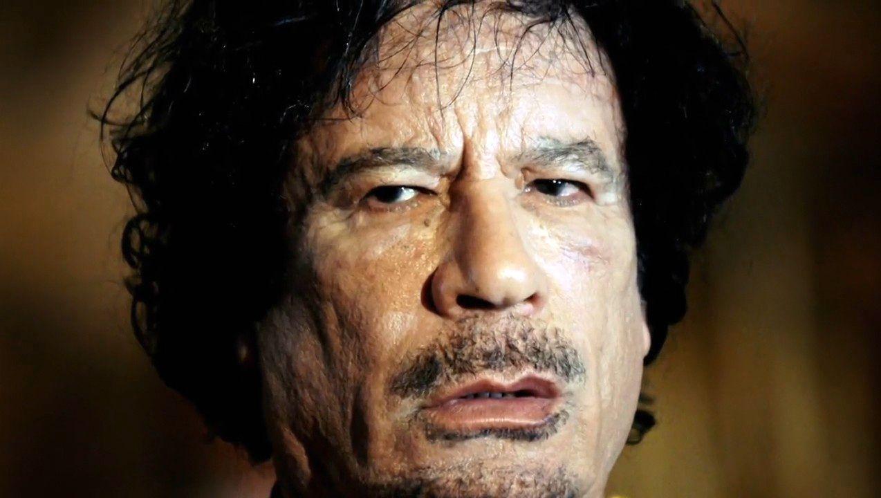 Gaddafi Doku