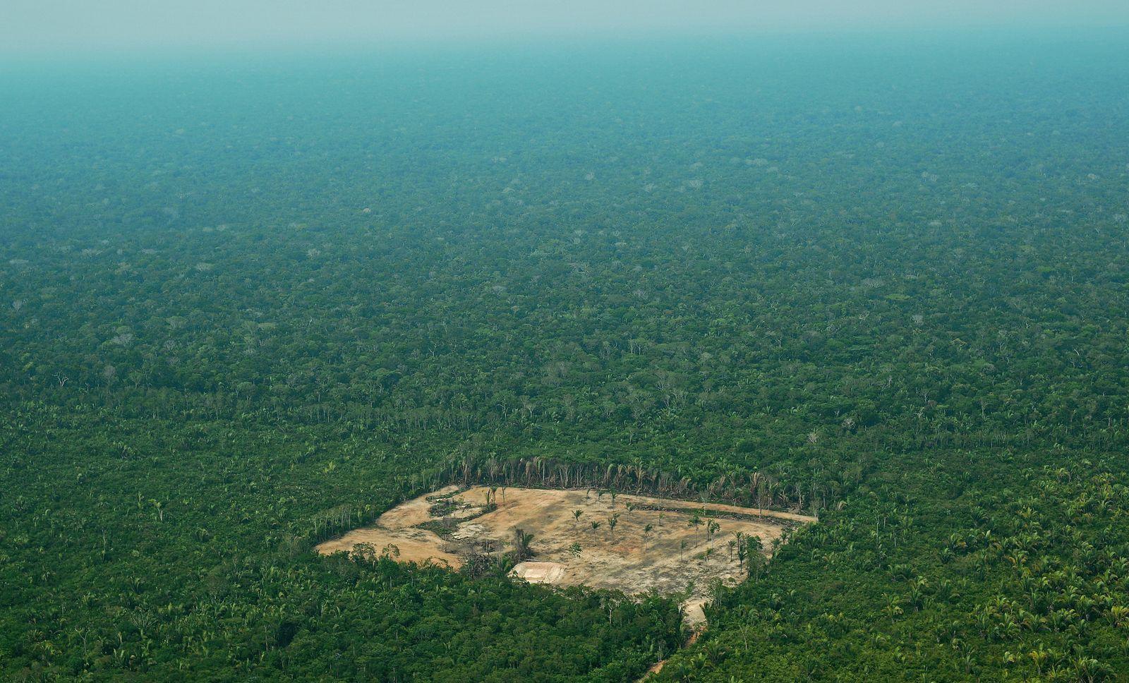 DOUNIAMAG-FILES-BRAZIL-ENVIRONMENT-ENERGY-CLIMATE-CONSUMERS-POLL