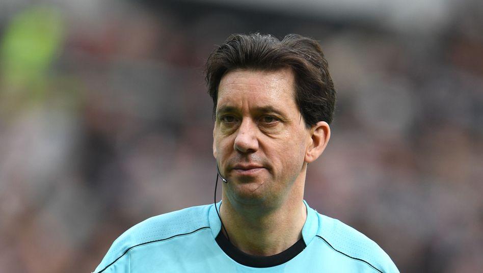 """Gräfe kritisiert Schiedsrichterauswahl: """"Es geht zu wenig nach Leistung"""""""
