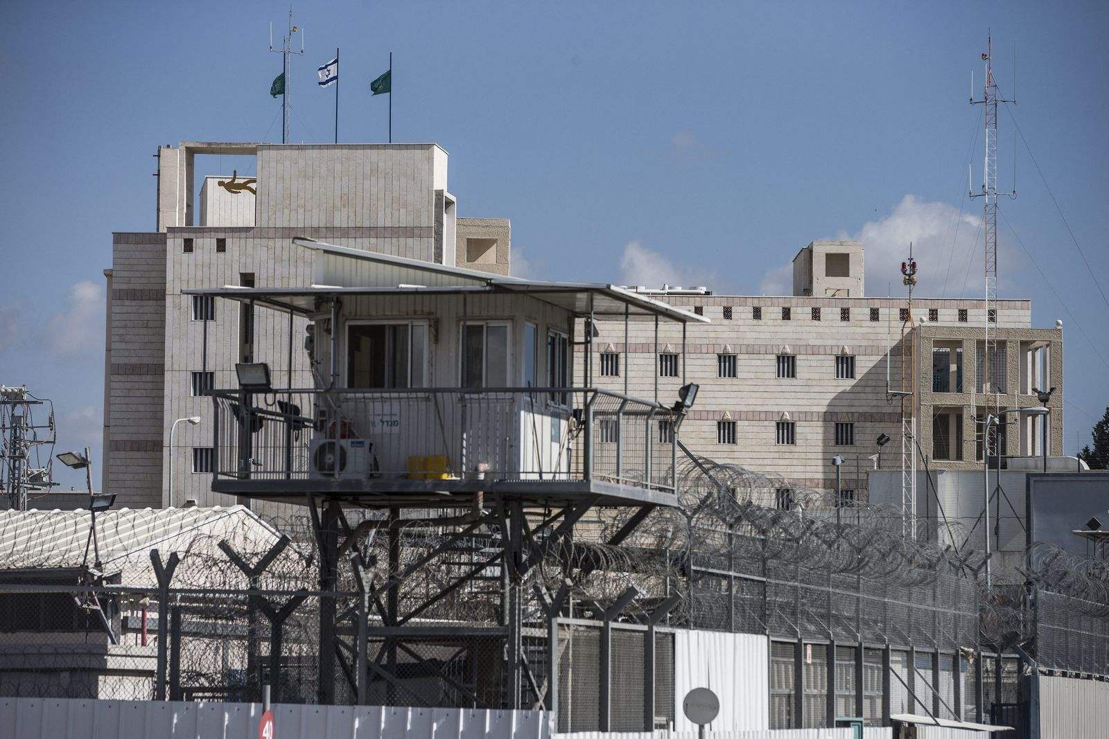 Ajalon-Gefängnis