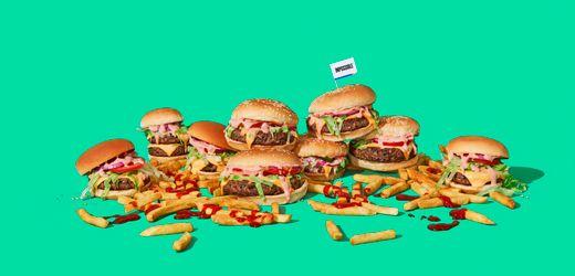 Fleischersatz: Nestlé, Unilever, Cargill kapern Geschäft mit vegetarischem Fleisch