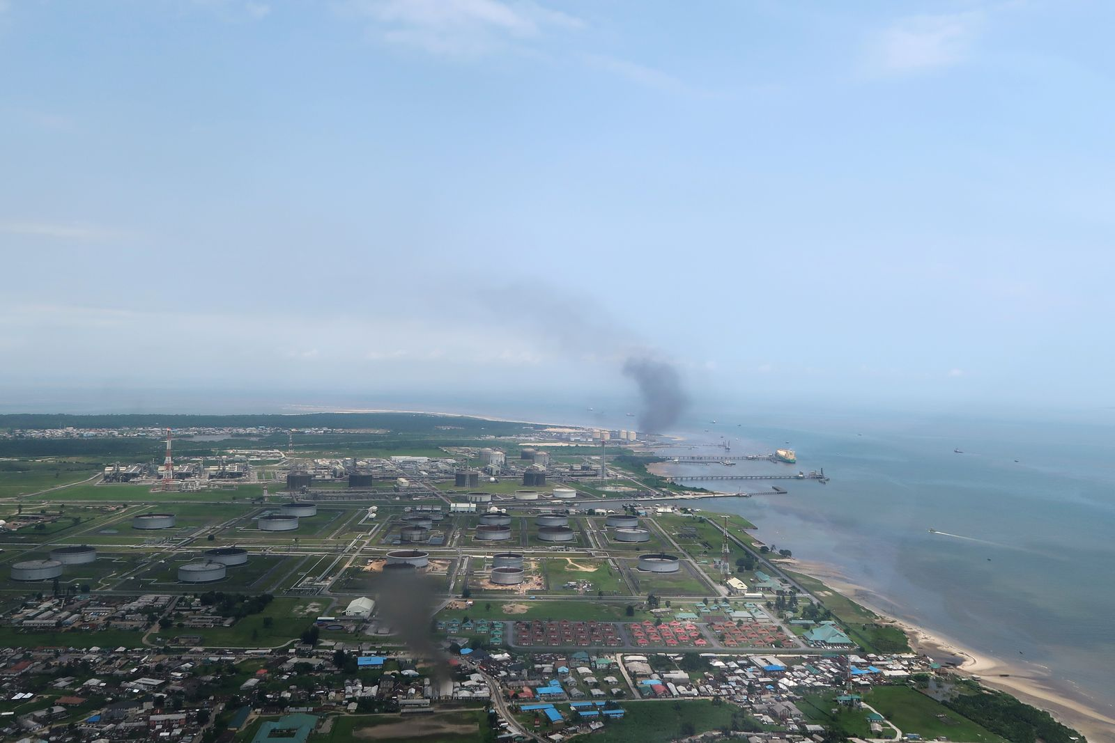 Nigeria/ Port Harcourt