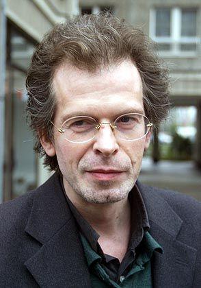 Buchautor Florian Havemann: Umstrittene Biografie erscheint online