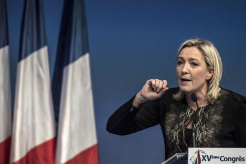 "Findet Folter manchmal ""nützlich"": Marine Le Pen"