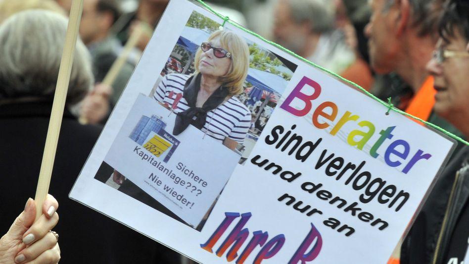 Lehman-Opfer: Deutsche Finanzinstitute hatten Zertifikate der US-Bank verkauft