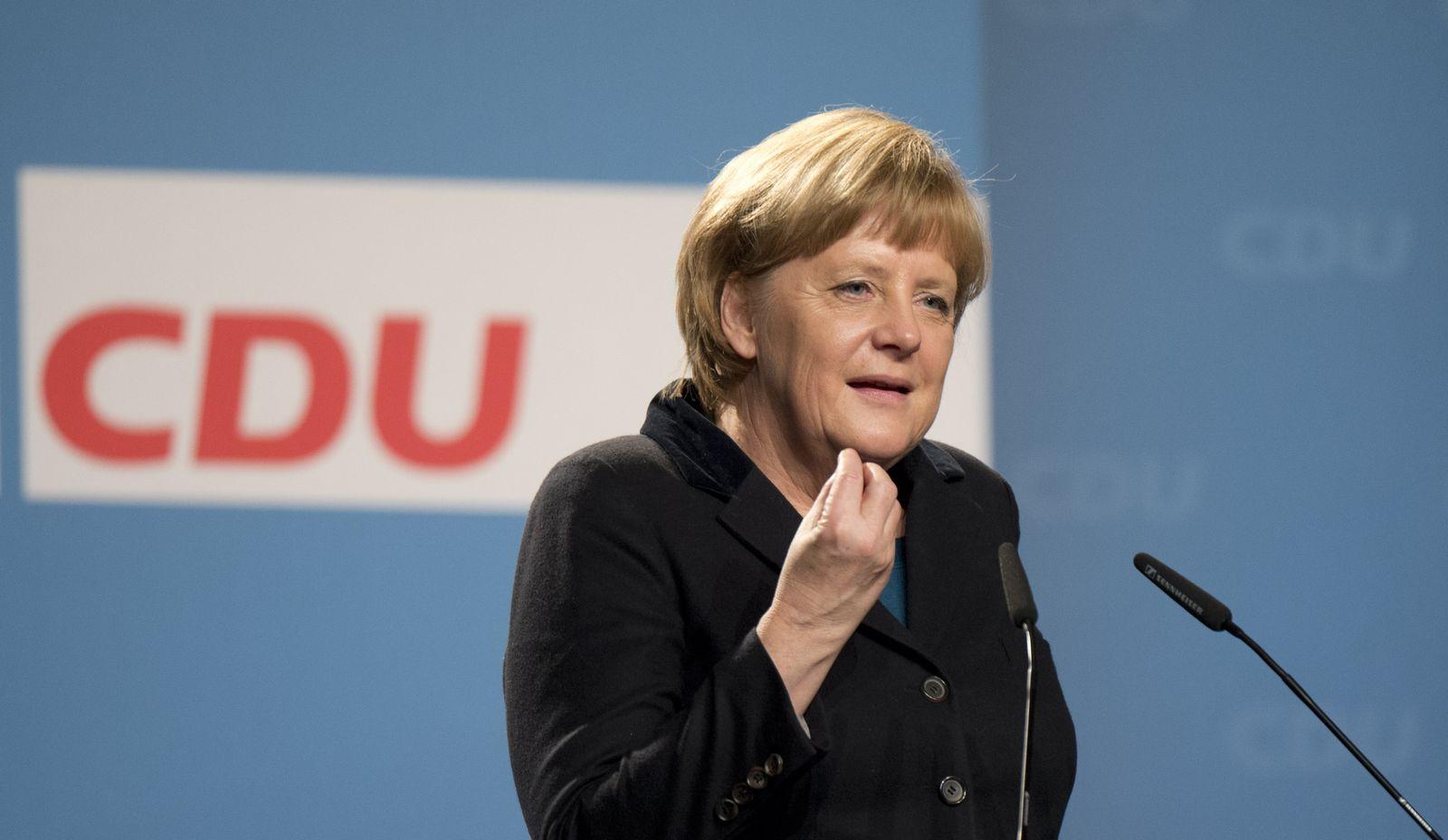 NICHT VERWENDEN Merkel