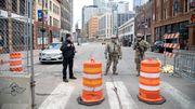 Amerika wartet auf ein Urteil – und befürchtet Gewalt