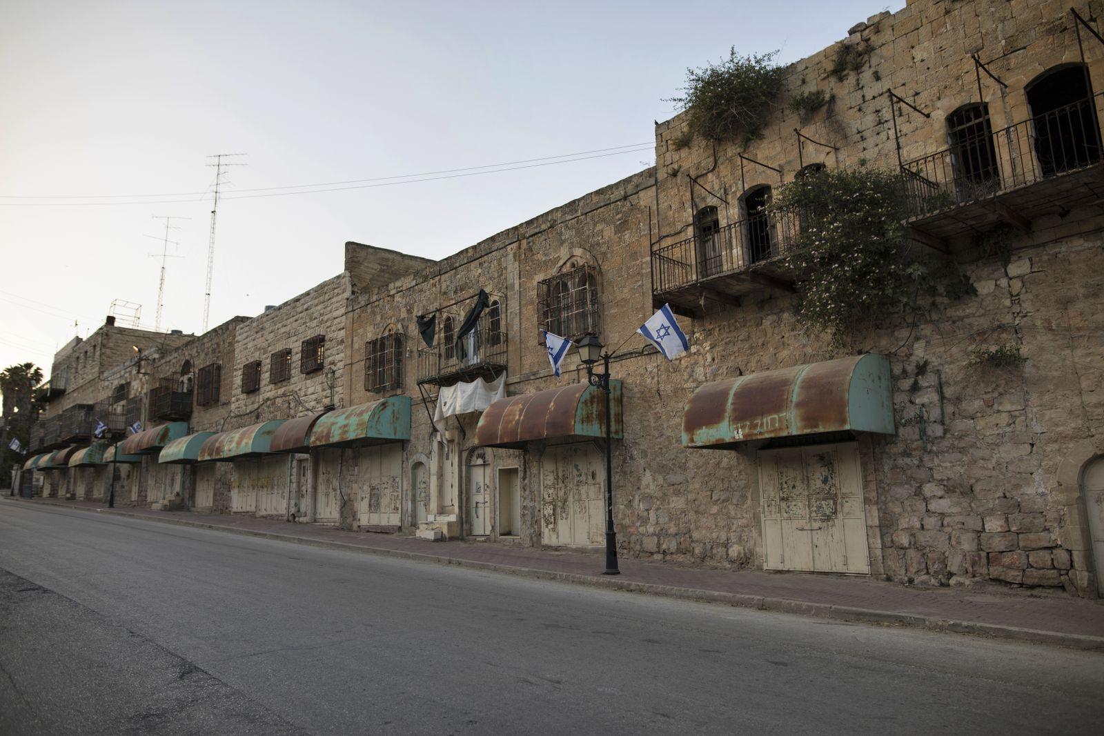 Hebron Massaker