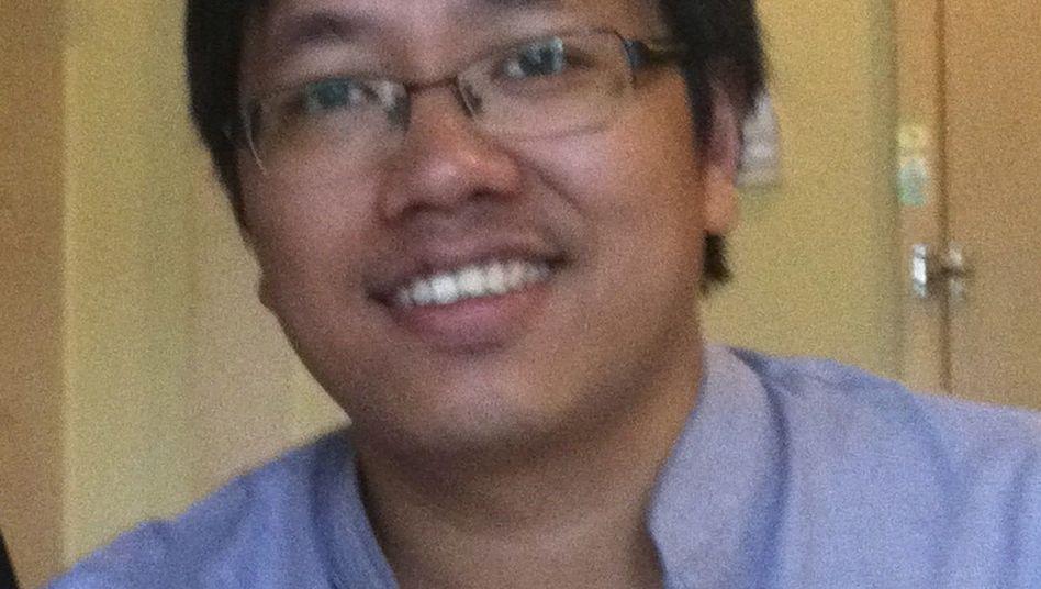 Bürgerrechtsaktivist Guo Yushan: Während der Proteste in Hongkong in Gewahrsam genommen