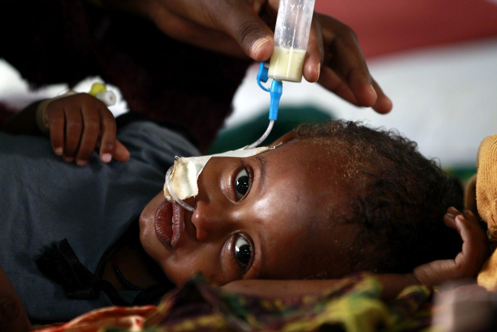 Somalia / Kinder