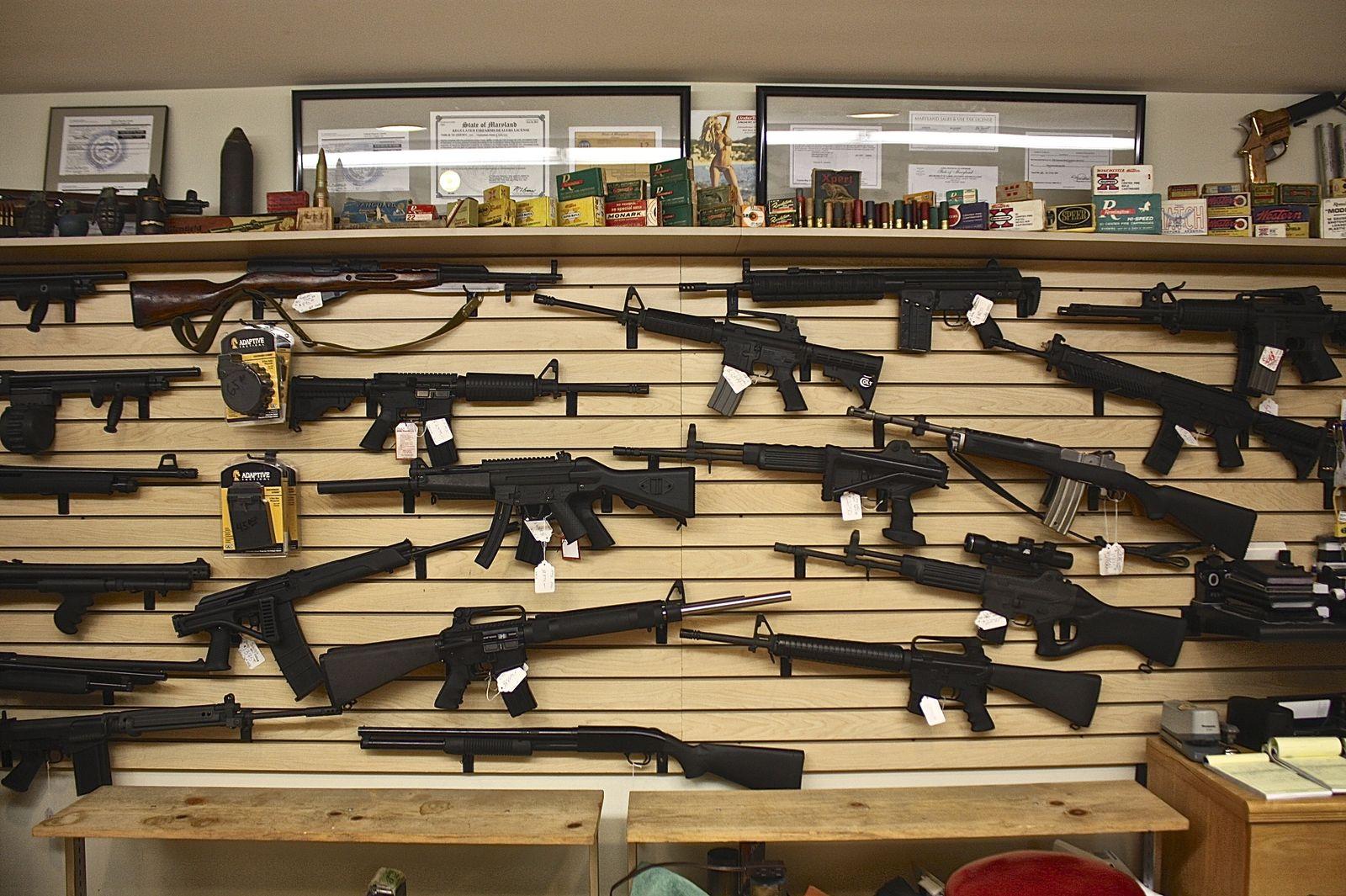 Waffen USA / AR-15 / Pitzke / Sperber