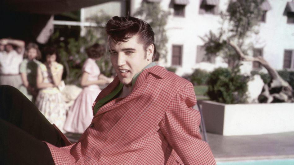 Presleys erste Single: Wie Elvis King wurde
