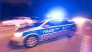 Polizei löst »illegale Weihnachtsfeier« auf