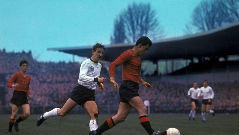 Fußball-Blamage: Tirana 1967, ein ALB-Traum