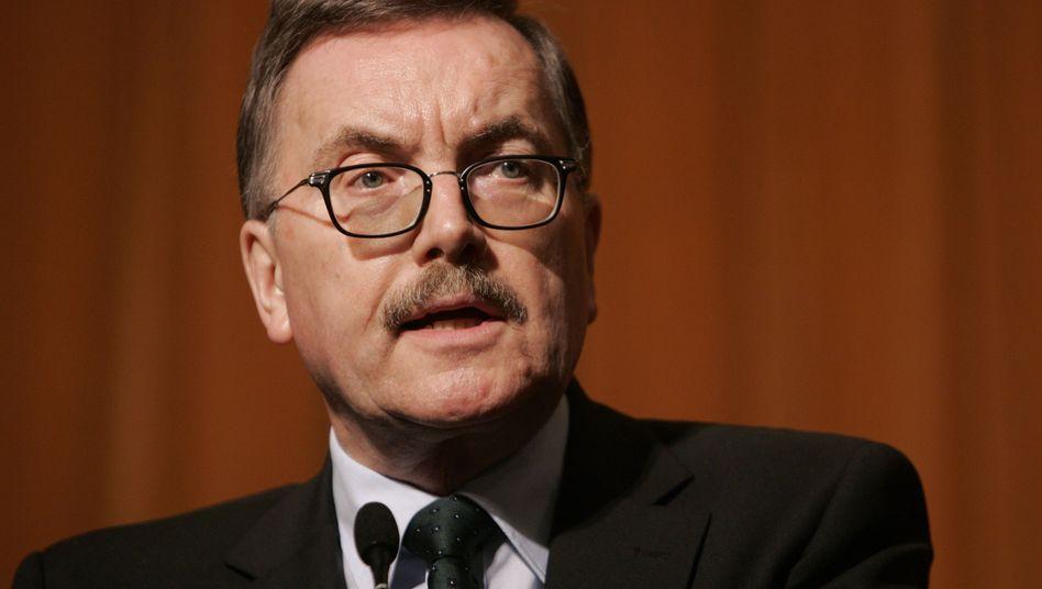 Jürgen Stark: Zweiter Abgang eines hochrangigen EZB-Geldpolitikers in diesem Jahr