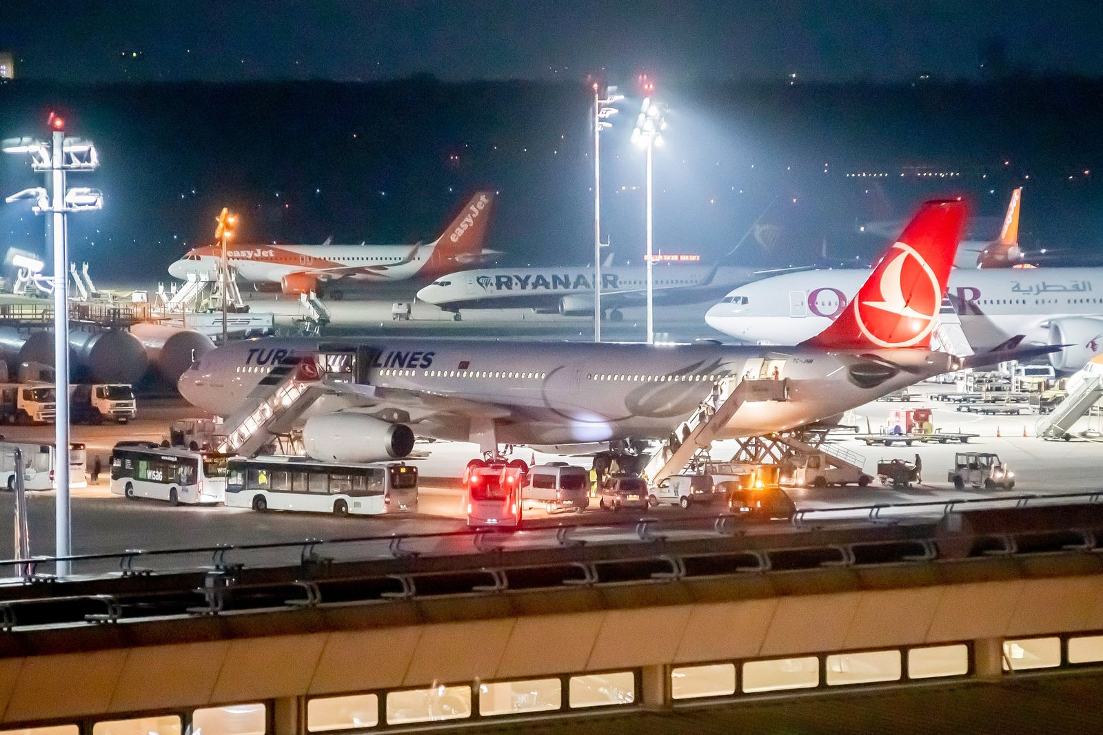 Abschiebung Türkei nach Deutschland