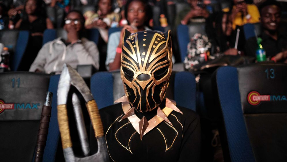 """Black Panther"": Tradition und Moderne"