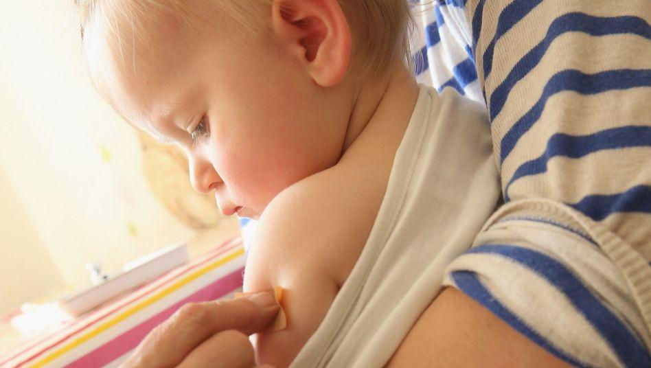 Impfung (Symbolbild)
