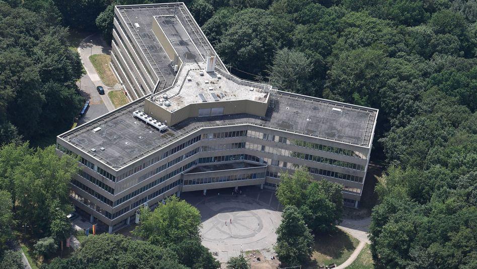 Außenstelle des Bundesamts für Migration und Flüchtlinge in Bremen