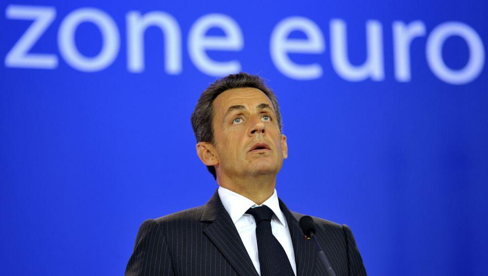 Neue Griechenlandhilfen: Verhandlungsmarathon in Brüssel