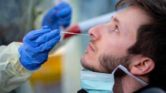 Hamburg und Sachsen-Anhalt wollen keine Corona-Tests für alle