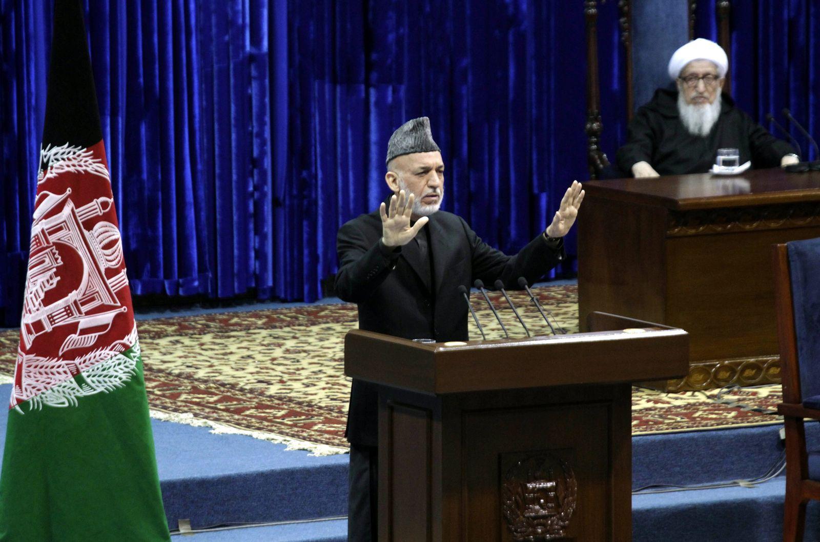 Kabul Karzai