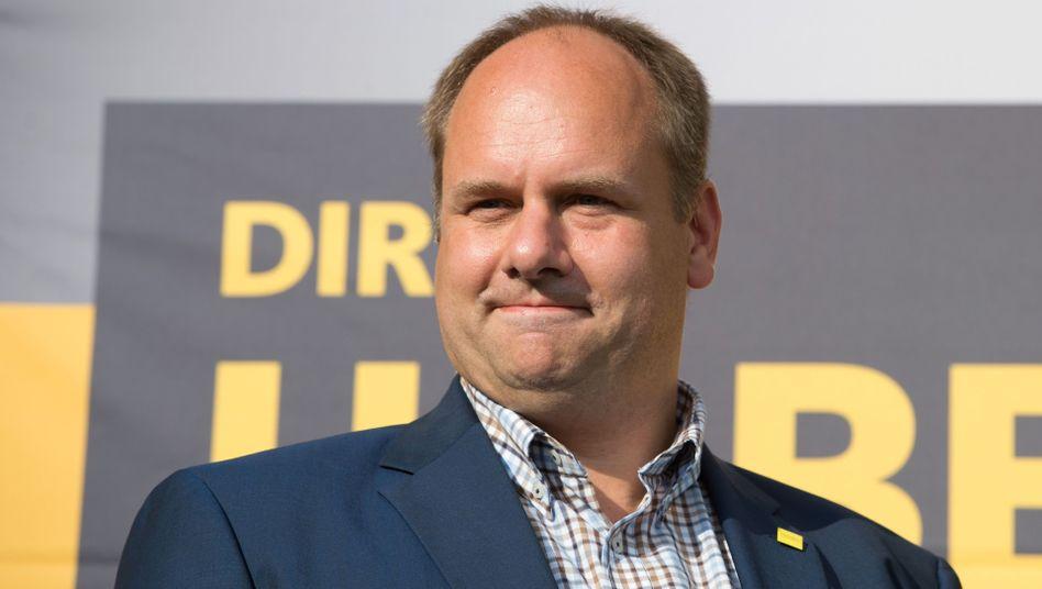 """FDP-Politiker Hilbert: """"Dresden zu einer Vorzeigestadt der Integration und Beschäftigung von Flüchtlingen und Zuwanderern machen"""""""