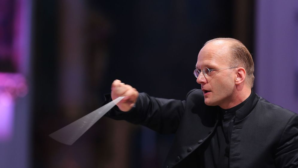 Orchesterlieder: Braunfels-Wohlklang voll Melancholie
