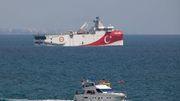 EU droht der Türkei weiter mit Sanktionen